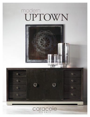 Modern uptown