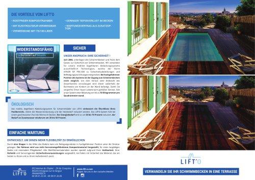Katalog Lift'O