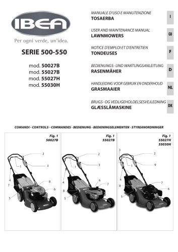 500-550 Series