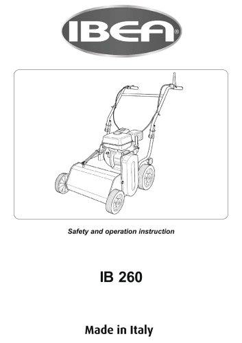 IB 260