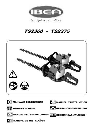 TS2360 / TS2375 Series