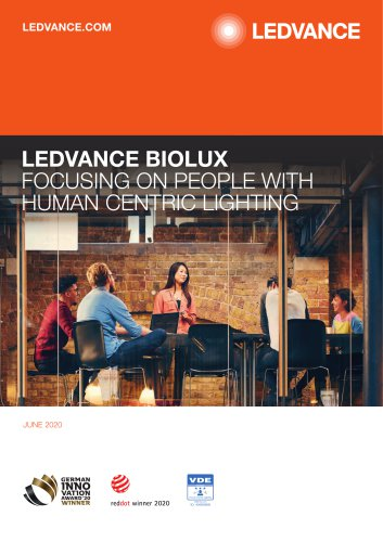 LEDVANCE BIOLUX