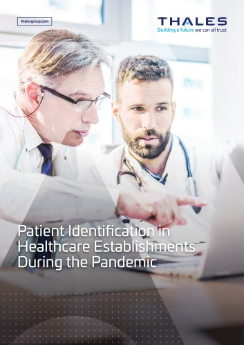 Thales Identification patients