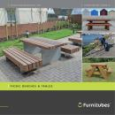 Picnic benches & tables  e-brochure