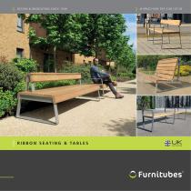 Ribbon seating range e-brochure