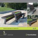 Seven seating & surface range e-brochure
