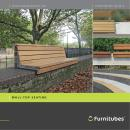 Wall-top seating range e-brochure