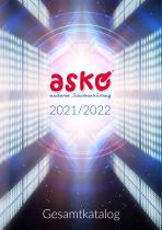 Gesamtkatalog 2021/2022