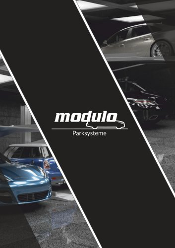MODULO - Katalog