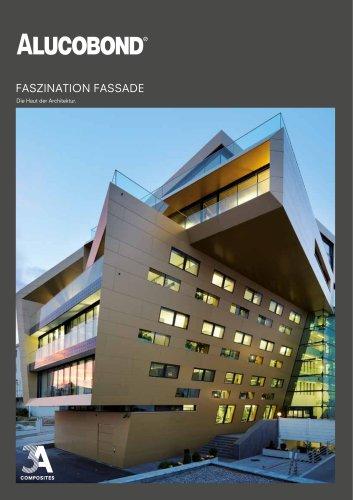 ALUCOBOND® Faszination Fassade Die Haut der Architektur