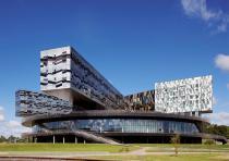 ALUCOBOND® Faszination Fassade Die Haut der Architektur - 6