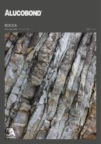 ALUCOBOND® rocca - 1