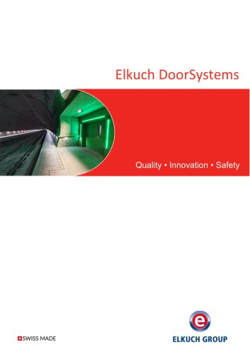 Elkuch Door Systems