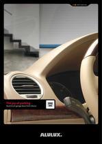 Garage doors: The joy of parking