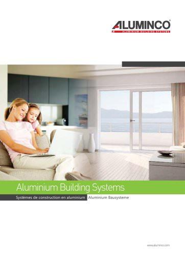 Aluminium Systems Brochure