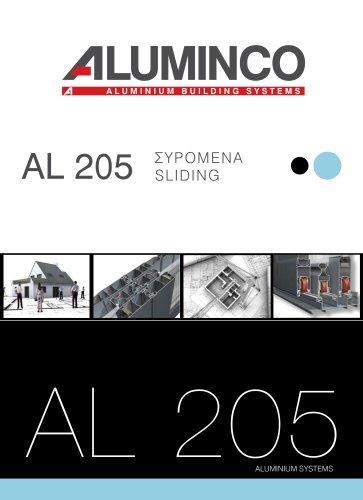 Catalogue AL 205