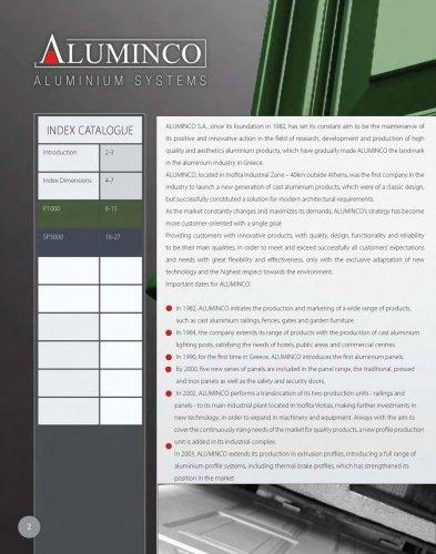 Doors Catalogue