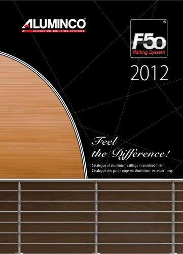 F50 rilling system