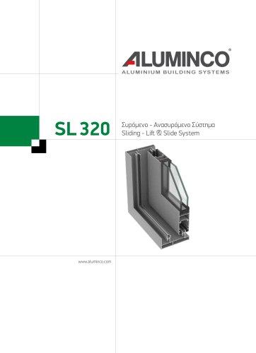 SL 320