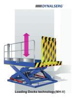 Loading Docks technology MH-V
