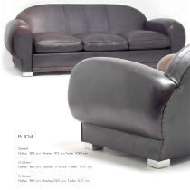 Club Chair Collection - 11