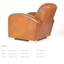 Club Chair Collection - 15