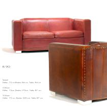 Club Chair Collection - 19