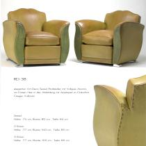 Club Chair Collection - 5