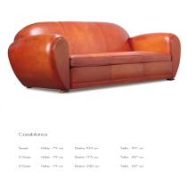 Club Chair Collection - 9