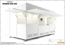 Muvbox Kiosk 400