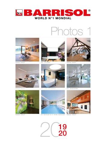 Barrisol Photobook 1