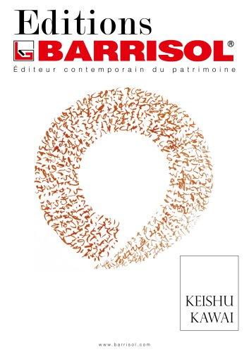 Editions BARRISOL Keishu Kawai