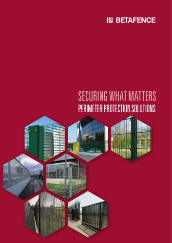 PERIMETER PROTECTION SOLUTIONS