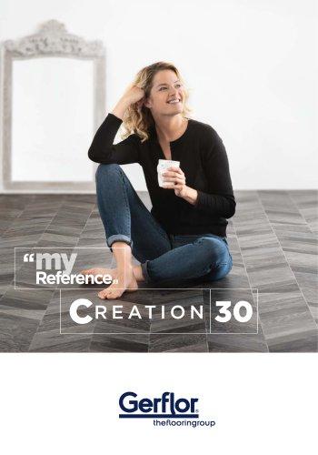 CREATION 30