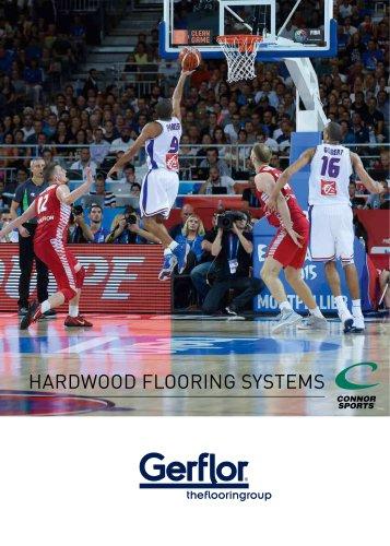 HARDWOOD FLOORING SYSTEMS
