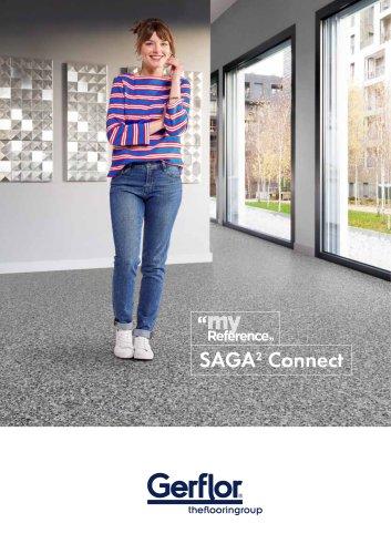 Saga² Connect