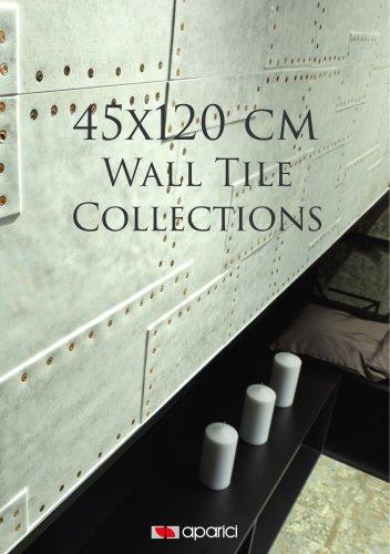 45x120cm White Body Wall Tiles
