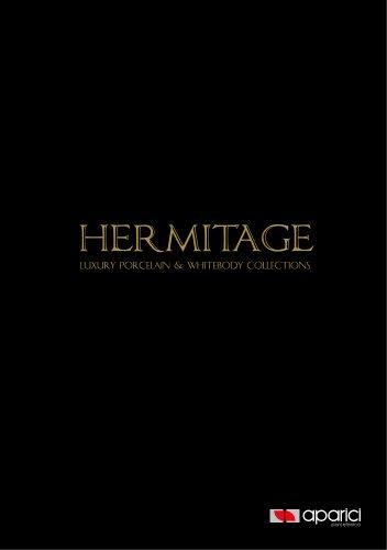 HERMITAGE PORCELAIN