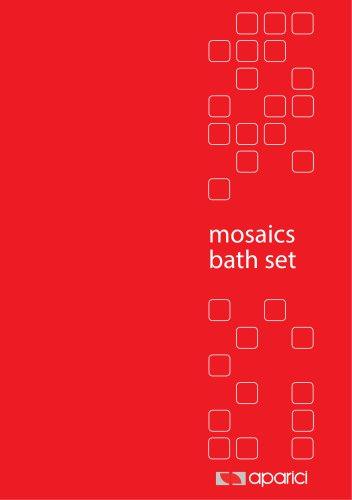 MOSAICS APARICI DESIGN