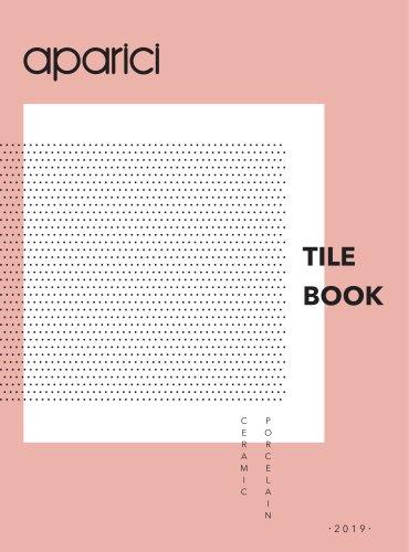 Tile book