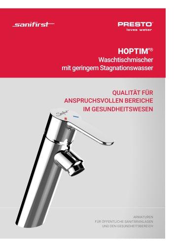 HOPTIM'® - Klinik Wastischmischer