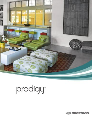 Prodigy® Home Automation