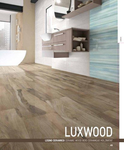 Lux Wood