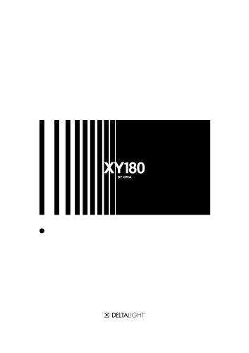 XY180 by OMA