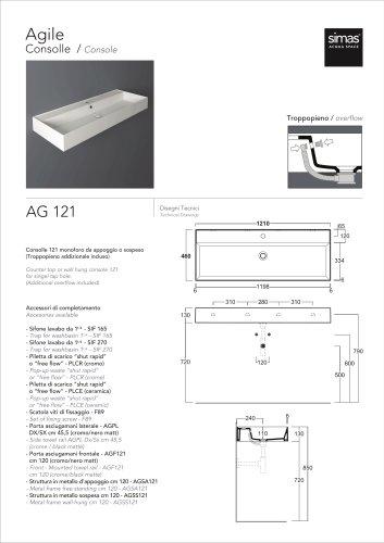AG 121