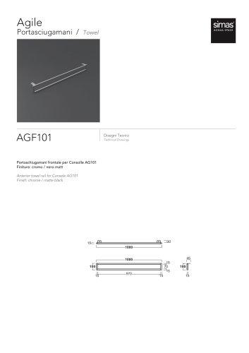 AGF101