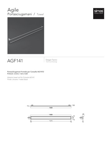 AGF141