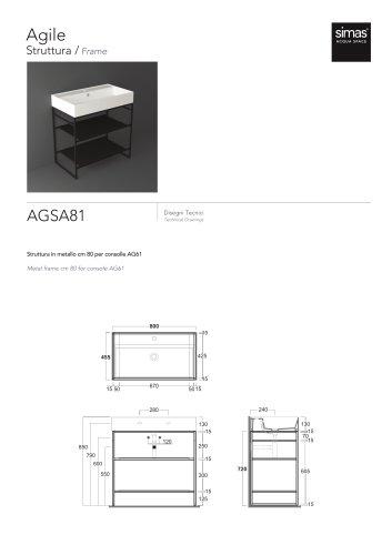AGSA81