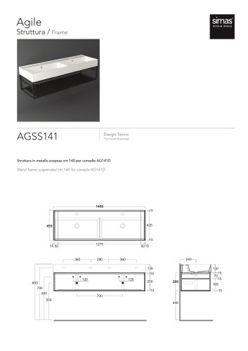 AGSS141