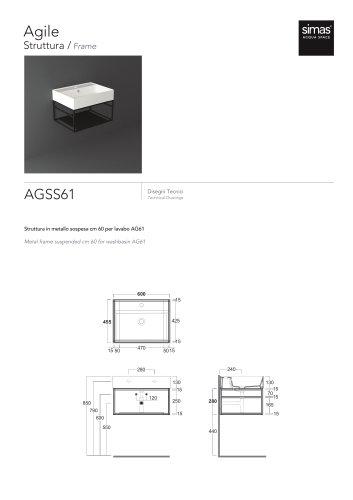 AGSS61